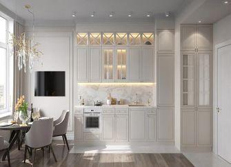 110平米三新古典风格厨房图片