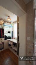 10-15万110平米美式风格储藏室图