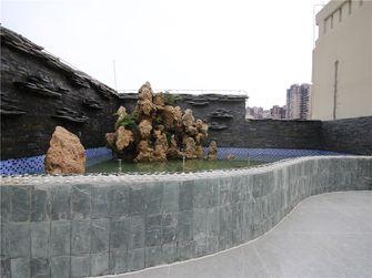 140平米复式美式风格其他区域图片
