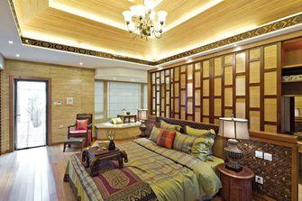 公寓东南亚风格欣赏图