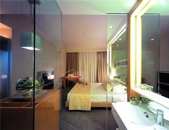 30平米小户型其他风格卧室效果图