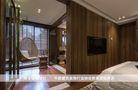 100平米三室三厅东南亚风格卧室装修图片大全