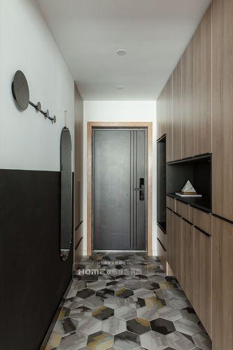 120平米三室两厅混搭风格厨房图片