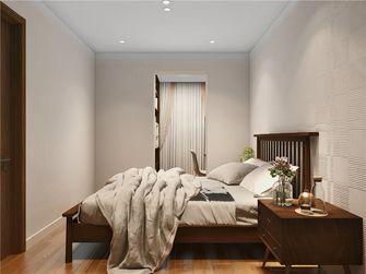 70平米三室两厅日式风格卧室图