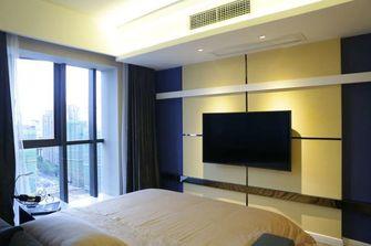 90平米一室两厅其他风格卧室装修图片大全