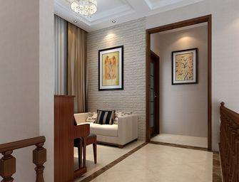 140平米复式现代简约风格其他区域图片