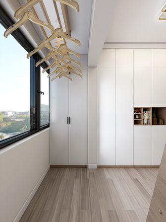 50平米小户型北欧风格阳台效果图