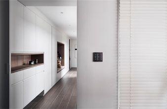 130平米三现代简约风格玄关装修案例