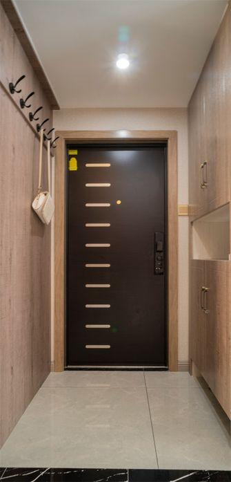 130平米三室两厅中式风格玄关装修图片大全