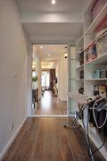 140平米复式美式风格储藏室图