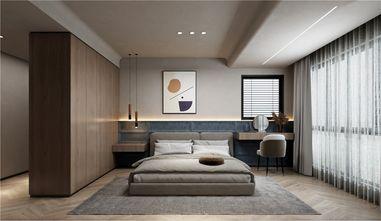 110平米四室三厅其他风格卧室装修案例