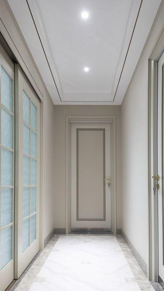 140平米四室两厅混搭风格走廊图片