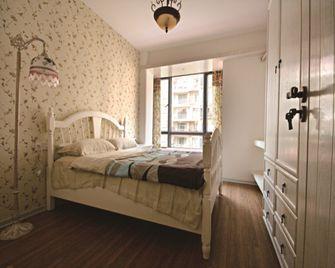 60平米一室一厅田园风格其他区域装修案例