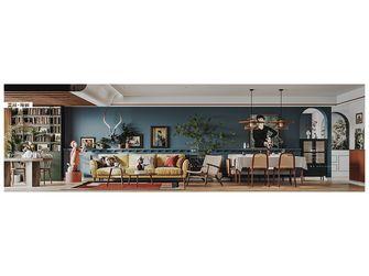 130平米三室两厅其他风格其他区域装修效果图
