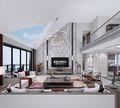 140平米复式其他风格客厅欣赏图