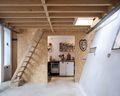 5-10万140平米复式法式风格楼梯效果图