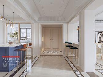140平米别墅法式风格厨房装修图片大全