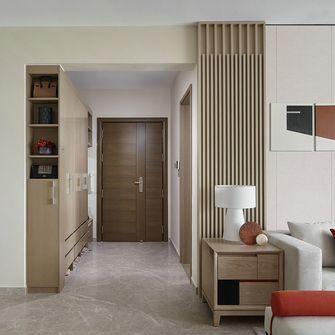 130平米四室两厅东南亚风格走廊图片