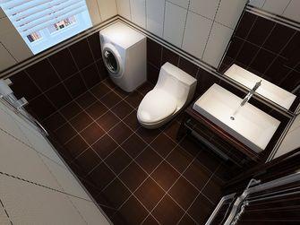 30平米小户型新古典风格卫生间装修案例