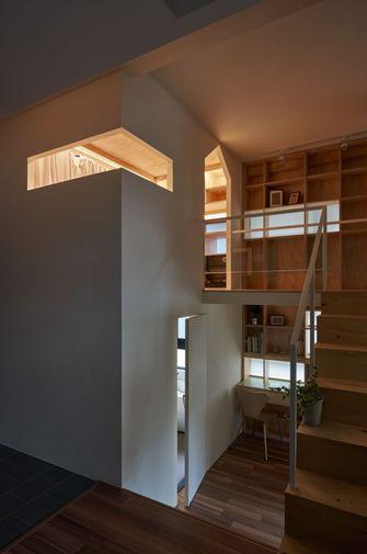110平米三室两厅日式风格其他区域图片