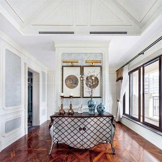 140平米四室一厅法式风格走廊效果图