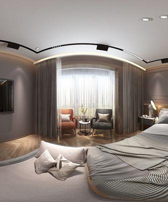140平米四室一厅混搭风格梳妆台欣赏图