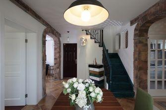 100平米复式地中海风格楼梯图片大全