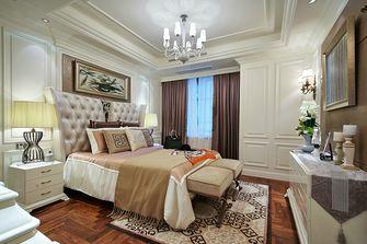 70平米公寓美式风格卧室效果图