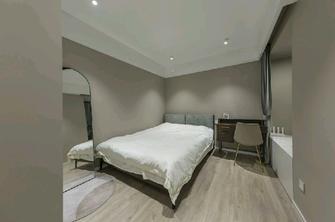 100平米三北欧风格卧室图片大全