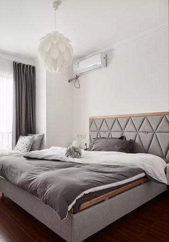 80平米三美式风格卧室图片大全