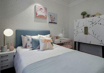 90平米现代简约风格儿童房装修效果图