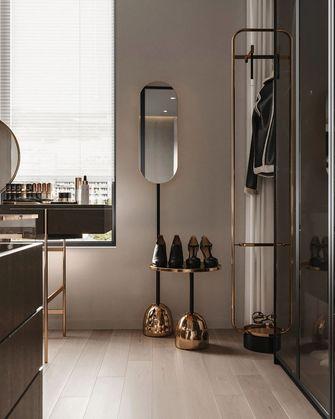 140平米四室两厅法式风格衣帽间效果图
