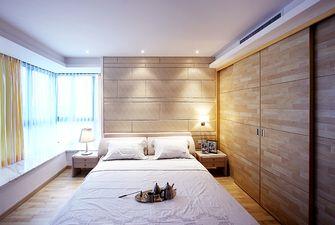 120平米三室三厅新古典风格卧室设计图