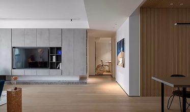 140平米四现代简约风格走廊欣赏图