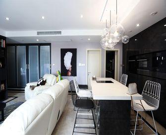 110平米三室两厅其他风格餐厅效果图