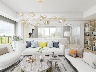 宜家风格客厅设计图