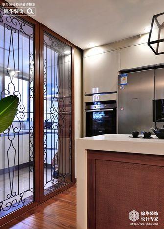 140平米三室两厅东南亚风格其他区域装修图片大全