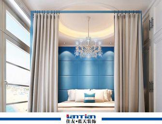 120平米地中海风格阳光房装修效果图