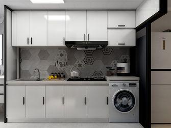 40平米小户型北欧风格厨房装修效果图