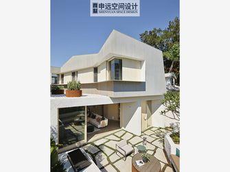 140平米别墅混搭风格其他区域欣赏图