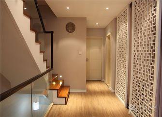 15-20万140平米四室两厅现代简约风格楼梯图
