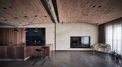 130平米三东南亚风格客厅装修图片大全