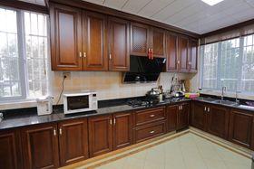 法式風格廚房裝修圖片大全