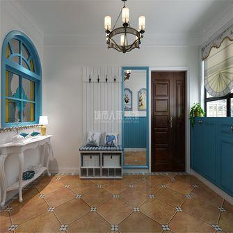 140平米三室两厅地中海风格阳光房效果图