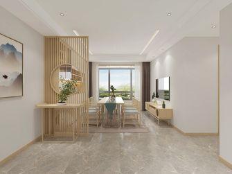 110平米四室两厅新古典风格客厅装修图片大全