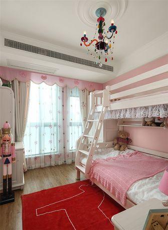 70平米北欧风格儿童房装修案例