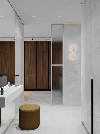 60平米公寓北欧风格梳妆台效果图