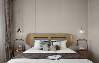 140平米四室一厅中式风格卧室欣赏图
