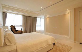 10-15万120平米三室两厅美式风格卧室装修效果图
