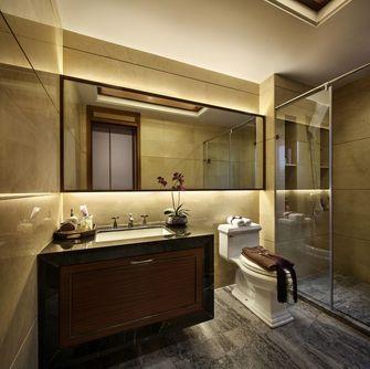 140平米别墅东南亚风格卫生间装修图片大全